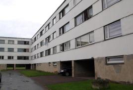 3-х комнатная квартира в Пюсси, Viru 6 nr.170501