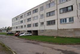 2-х комнатная квартира Кооли 16, Пюсси. nr.061601