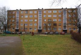 1-но комнатная квартира Narva mnt.39, Йыхви