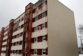1-но комнатная квартира в Кунда. nr.141201, Koidu 73